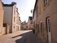 tourisme Saint Vigor le Grand Apartment Bayeux