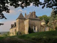 Location de vacances Saint Hilaire en Morvan Location de Vacances Apartment La Tour