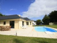 Location de vacances Locquirec Location de Vacances Holiday Home L Hortensia 1