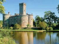 tourisme Châlus Holiday Home Le Seigneur Des Bois Pres De La Dordogne