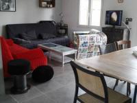 tourisme Anneville sur Mer Maison De Vacances - Agon-Coutainville