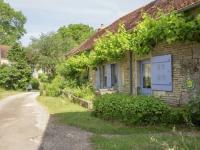Location de vacances Bissey la Pierre Location de Vacances Maison De Vacances - Planay