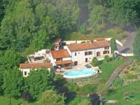 Gîte Douchapt Maison De Vacances - Riberac 4 Pers