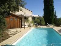 tourisme Moissac Bellevue Maison De Vacances - St Antonin-Du-Var
