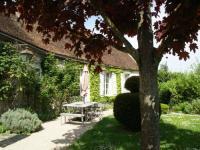 Gîte Seichebrières Gîte Maison De Vacances - Yevre-Le-Chatel