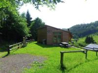 gite Phalsbourg Holiday Home Mon Repos