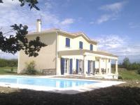 Location de vacances Anthé Location de Vacances Holiday Home In Montaigu De Quercy