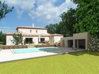 gite Flayosc Villa Maison Mennoise