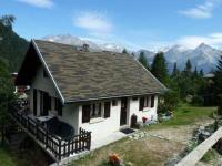 gite Le Monêtier les Bains Holiday Home Chalet Eterlou
