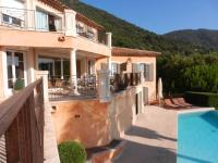 Villa Cavalaire sur Mer Modern Villa with Private Heated Pool in Provence