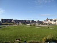 Appart Hotel Somme Maison Villa des Bains de Mer avec terrasse, 300 metres plage, 2 chambres, 2 velos fournis