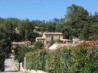 tourisme Brignoles Luxe Provençaalse villa