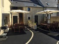 Location de vacances Ellon Location de Vacances DDay Holiday Home near Bayeux