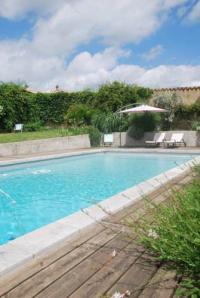 Location de vacances Salles Arbuissonnas en Beaujolais Location de Vacances La Parenthèse en Beaujolais