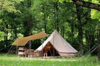 Location de vacances Drôme Location de Vacances Atypik Nomad