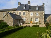 gite Trélévern Manoir St Ambroise