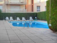 gite Antibes Apartment Bellevue Résidence Cannes Parc