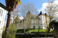 Location de vacances Abos Location de Vacances Bleu Béarn Apartment