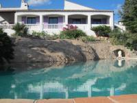 gite Montauroux Villa LouParadiou