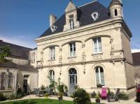 tourisme Cantenay Épinard La Petite Echauguette