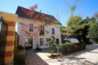 Location de vacances Germigny sous Coulombs Location de Vacances Orangerie Saint Martin