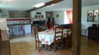 Location de vacances Carsac de Gurson Gîte Les Mandies