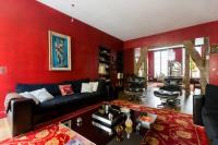 gite Paris 16e Arrondissement onefinestay - Rue Tiquetonne private home II
