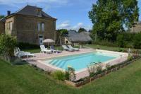 Location de vacances Auge Location de Vacances Le Château