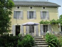 tourisme Lachapelle Auzac La Maison d'Élise