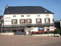 tourisme Saint Prix Auberge du Morvan