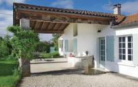gite Civrac en Médoc Holiday Home St Fort sur Gironde I