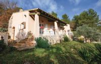 tourisme Sainte Anastasie sur Issole Holiday Home Cabasse with Fireplace V