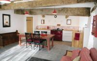 tourisme Domfront Holiday Home Cauesmes Vaucé with Fireplace IV
