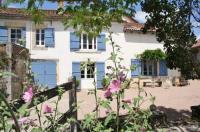 Gîte Saint Martin de Fressengeas La Verte Dordogne