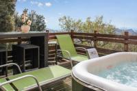 tourisme Poggio d'Oletta Apartment Santuario