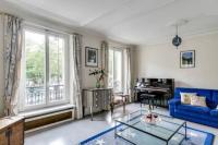 gite Crosne Apartment Rue de Charenton