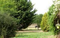 tourisme Manou Gite du Bois Foucher