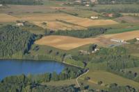 tourisme Saint Antonin Noble Val Gite au Lac du Gouyre