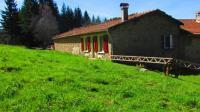 gite La Valla sur Rochefort B-B Les Paddocks