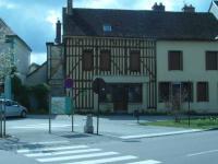 Location de vacances Chauffour lès Bailly Location de Vacances La Seuillotte