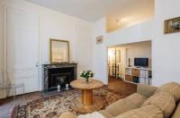gite Lyon Luckey Homes Apartments - rue Pierre Corneille