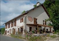 Location de vacances Ain Gîte de groupe La Fora