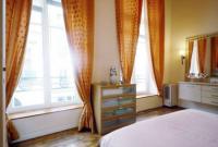 gite Paris 20e Arrondissement Tuileries Louvre - One bedroom apartment 4 people
