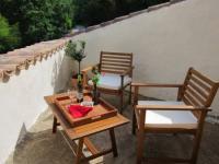 Location de vacances Navacelles Capricorne Gites