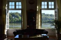 tourisme Hostens Château de Montigny-Rabey