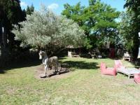 gite Mouriès Mas à Cheval-Blanc en Provence