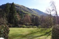 Gîte Axiat Gîte Les Residences du Chateau de Gudanes