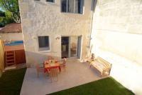 gite Vers Pont du Gard Maison Tarascon