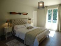 gite Moulon La Villa a Chateau Franc-Daut