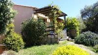 tourisme Propriano Maison Alba Rossa Serra Di Ferro